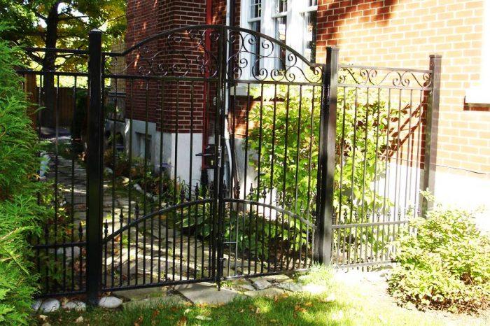 Clôture Provinciale - Barrières et portails